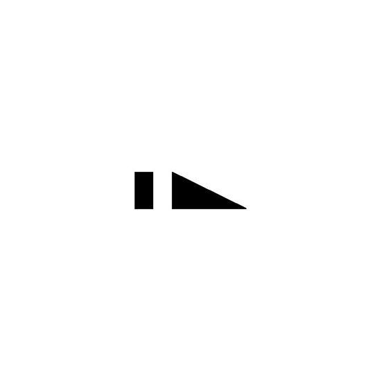 Picture of Bulk 5-1/2 right scalene triangle  (8 Blocks)